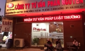 Công ty Tư vấn Phan Nguyễn mạo danh Báo Pháp luật Việt Nam để trục lợi?