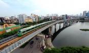 Ngày mai vận hành thử đường sắt Cát Linh - Hà Đông