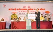 BàLê Thị Nam Phương được bầu làm Chủ tịch Hiệp hội Nữ doanh nhân TP Đà Nẵng