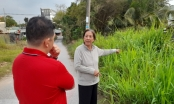 Đồng Nai: Hơn 20 năm không được làm sổ do hiến đất làm đường