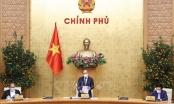 Thủ tướng chủ trì họp giao ban đầu năm về tình hình Tết, phòng chống COVID-19