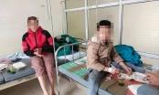 32 học sinh ở Hà Giang nhập viện nghi do ngộ độc thực phẩm