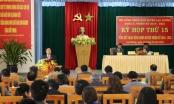 Lâm Đồng: Hội đồng nhân dân huyện Lạc Dương khóa X họp kỳ thứ 15