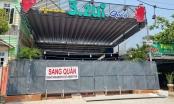 Đà Nẵng: Còn đâu cảnh sôi động, loạt nhà hàng vẫn đóng cửa, treo bảng sang nhượng