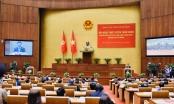 CHÙM ẢNH: Hội nghị quán triệt Nghị quyết Đại hội XIII của Đảng