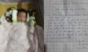Bình Phước: Một bé gái bị bỏ lại trong chùa