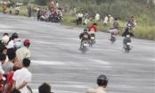 Truy đuổi nhóm cổ vũ đua xe và đua xe trái phép ở Đồng Nai
