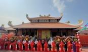 Trang trọng lễ khánh thành đền thờ liệt sỹ huyện Xuân Lộc