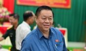 Cử tri tín nhiệm giới thiệu ông Nguyễn Trọng Nghĩa ứng cử đại biểu Quốc hội