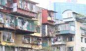 Hà Nội đồng ý chủ trương việc sử dụng ngân sách để kiểm định chất lượng các chung cư cũ