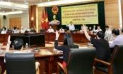 Hải Phòng: Thông qua danh sách những người ứng cử đại biểu Quốc hội và đại biểu HĐND thành phố
