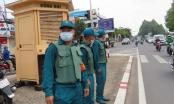 Đồng Nai không quên phòng chống dịch trong không khí tưng bừng chào mừng ngày thống nhất
