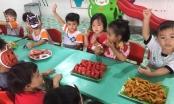 Đồng Nai: Nhơn Trạch quan tâm hoạt động đội và chú trọng bảo vệ các quyền trẻ em