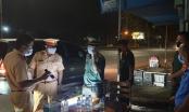 Truy vết 4.500 người có liên quan đầu bếp sân golf Long Thành