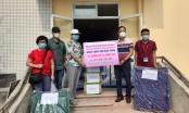 Cư dân Chung cư Bảo Tàng HCM hỗ trợ hơn 104 triệu đồng động viên Bắc Giang, Bắc Ninh chống dịch