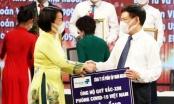 Tập đoàn Masan ủng hộ 60 tỷ đồng vào Quỹ Vắc-xin phòng chống COVID-19
