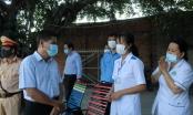 Tây Ninh: Tình nguyện viên sẵn sàng tiếp sức trẻ phòng, chống dịch COVID-19