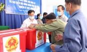 Tổng Tham mưu trưởng Quân đội nhân dân Việt Nam trúng cử Đại biểu quốc hội khóa XV