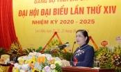 Bí thư Tỉnh ủy Lai Châu Giàng Páo Mỷ trúng cử Đại biểu quốc hội khóa XV