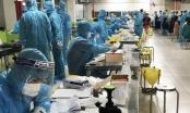 Đồng Nai: Truy vết liên quan 2 ca nghi nhiễm Covid-19 tại Long Khánh và Vĩnh Cửu