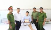 Đồng Nai: Tạm hoãn xét xử nhóm đua xe trái phép tông chiến sỹ CSCĐ mất một bên chân