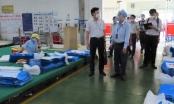 Tổ công tác Bộ Y tế hỗ trợ phòng, chống dịch tại Đồng Nai