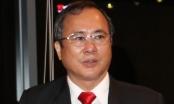 Bắt tạm giam cựu Bí thư Tỉnh ủy Bình Dương Trần Văn Nam