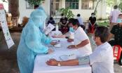 Bình Dương kêu gọi huy động nhân lực tham gia phòng, chống dịch