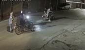Công an Hà Nội phát thông tin nhận dạng nhóm cướp xe của nữ lao công