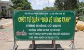"""Thị trấn Long Hải """"ai ở đâu ở đó"""", thực phẩm sẽ được cung cấp miễn phí"""
