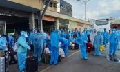 Đồng Nai: Nhiều công dân Phú Yên ở Nhơn Trạch - Long Thành và các địa phương khác được đưa về quê
