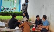 Tái diễn tình trạng tụ tập ăn nhậu tại điểm nóng COVID-19 ở Biên Hòa