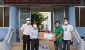 Bình Thuận tiếp nhận kinh phí, vật tư y tế từ tỉnh Tuyên Quang