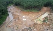 """Khoảng trống để lại phía sau """"công trường cát tặc"""" ở Bình Thuận"""
