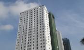 Khách sạn EDEN xây vượt 129 phòng đang tự tháo dỡ