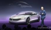 Kỹ sư trưởng Tesla đào tẩu sang Apple làm xe tự lái