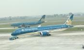 """Vietnam Airlines công bố lãi """"khủng"""" trong 6 tháng đầu năm"""