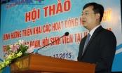 Đến năm 2020, thanh niên Việt Nam đủ năng lực ngoại ngữ