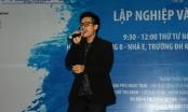 Clip: Hà Anh Tuấn, Oplus quẩy hết mình tại trường Nhân văn