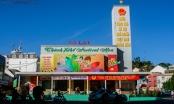 Lung linh sắc màu Festival Hoa Đà Lạt 2015