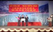 Điện Biên: Công bố 2 di sản văn hóa phi vật thể quốc gia