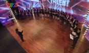 Vietnam's Got Talent 2016: 2 nút vàng ngay từ tập 1