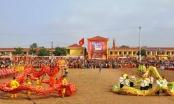 8 tỉnh được xếp loại A về quản lý và tổ chức lễ hội