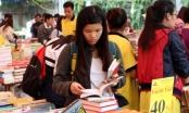 Hà Nội: Hàng ngàn người tham gia hội sách lớn