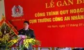 Hà Nam: Đại học Hà Hoa Tiên chuyển thành cụm trường Công an Nhân dân