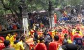 Hội Gióng năm 2016: Ngăn chặn hành vi bạo lực