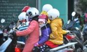 Hà Nội: Học sinh được nghỉ nếu trời rét dưới 10 độ