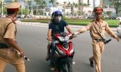 Cảnh sát giao thông được quyền xử phạt không lập biên bản
