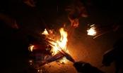 Hà Nội: Độc đáo lễ hội lấy đỏ