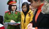 Tiêu chuẩn để dự thi vào các trường khối Công an Nhân dân